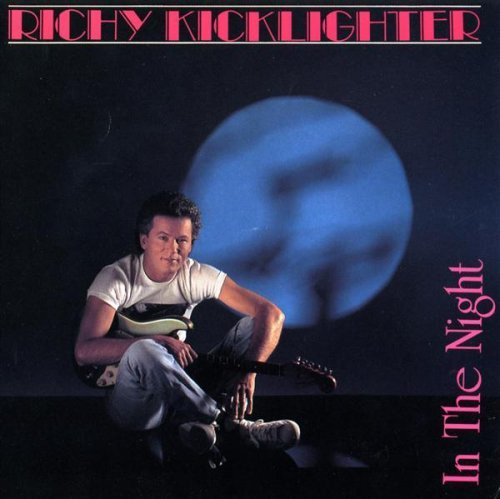 Richy Kicklighter In The Night