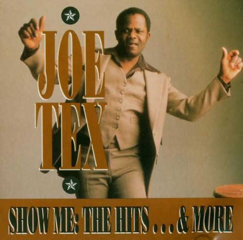 Tex Joe Show Me Hits & More