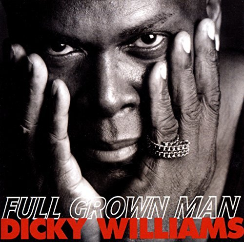 Williams Dicky Full Grown Man
