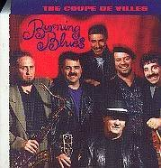 Coupe De Villes Burning Blues