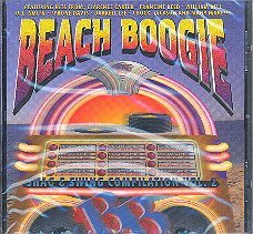 Beach Boogie Vol. 2 Shag & Swing Compilatio
