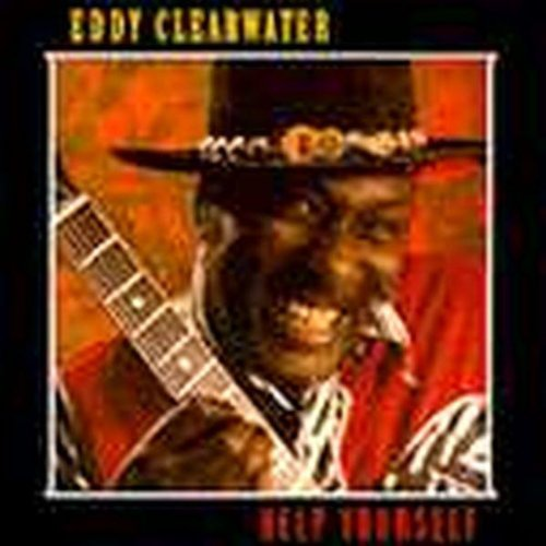 Eddy Clearwater Help Yourself