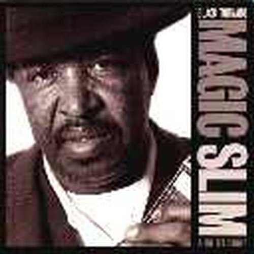 Magic Slim & Teardrops Black Tornado