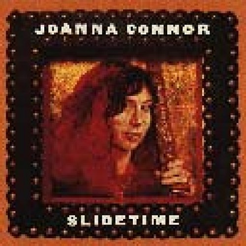 Joanna Connor Slidetime Hdcd