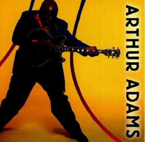 Arthur Adams Back On Track Feat. B.B. King Hdcd