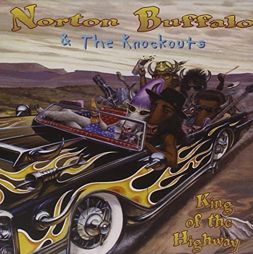 Norton Buffalo King Of The Highway