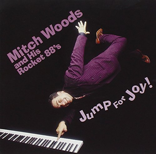 Mitch & Rocket 88's Woods Jump For Joy