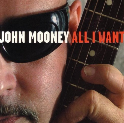 John Mooney All I Want