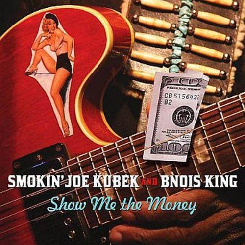 Smokin' Joe Band Kubek Show Me The Money Feat. Bnois King