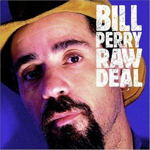 Bill Perry Raw Deal