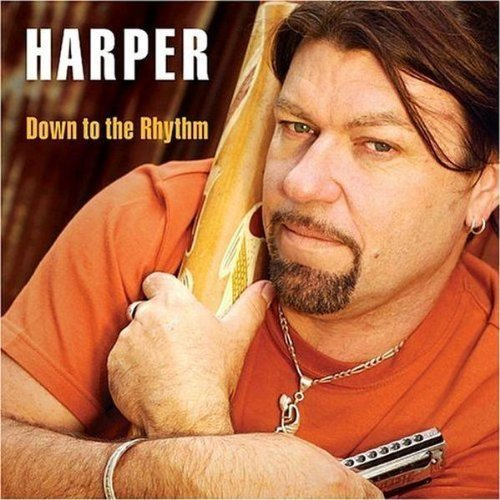 Harper Down To The Rhythm
