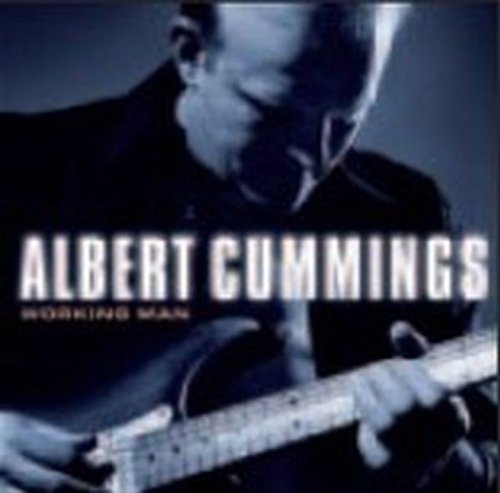Albert Cummings Working Man
