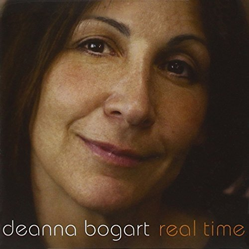Deanna Bogart Real Time