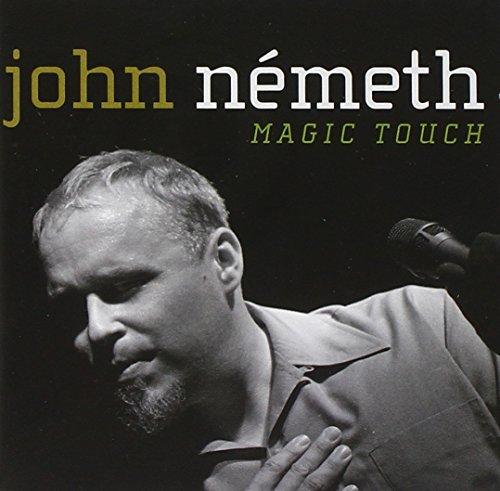 John Nemeth Magic Touch