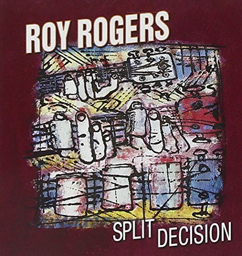 Roy Rogers Split Decision