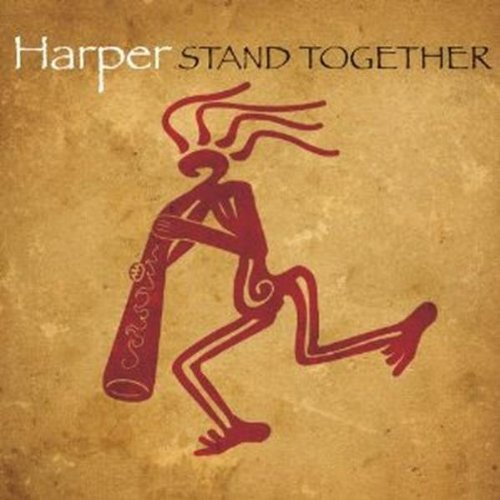 Harper Stand Together