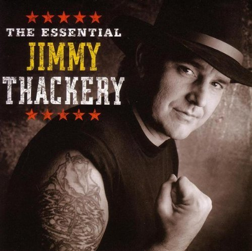 Jimmy Thackery Essential Jimmy Thackery