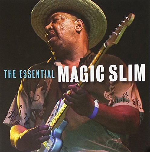 Magic Slim Essential Magic Slim