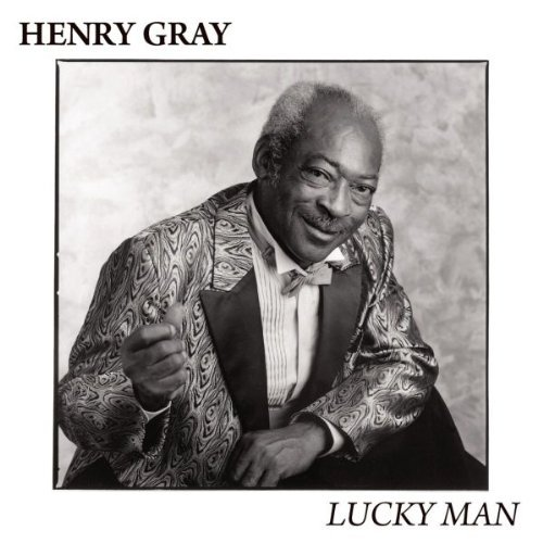 Henry Gray Lucky Man