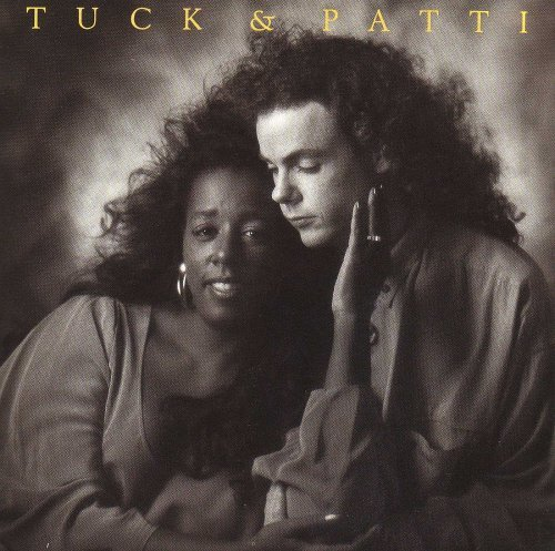 Tuck & Patti Love Warriors