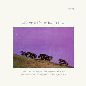 Windham Hill Sampler '81 Vol. 1 Sampler '81