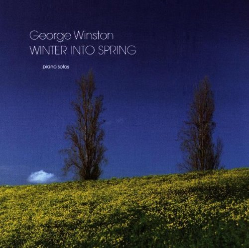 Winston George Winter Into Spring