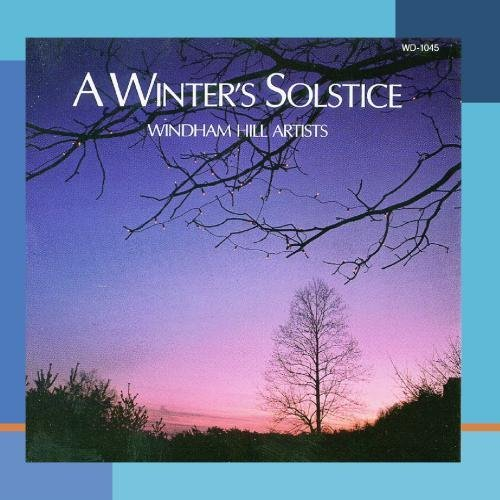 Winter's Solstice Vol. 1 Winter's Solstice CD R Ackerman Shadowfax Story Winter's Solstice