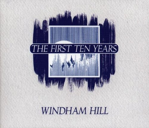 First Ten Years First Ten Years Ackerman Winston Hedges Isham Aaberg Story Shadowfax