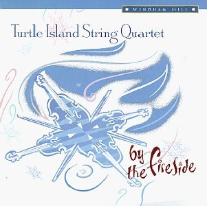 Turtle Island String Quartet By The Fireside