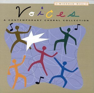 Voices Contemporary Choral Co Tv Soundtrack