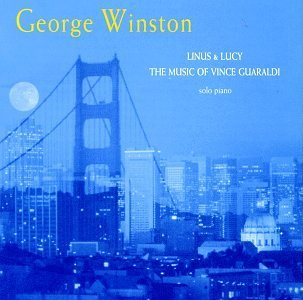Winston George Linus & Lucy Music Of Vince Gu