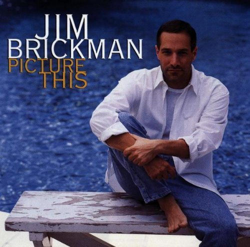 Brickman Jim Picture This Hdcd