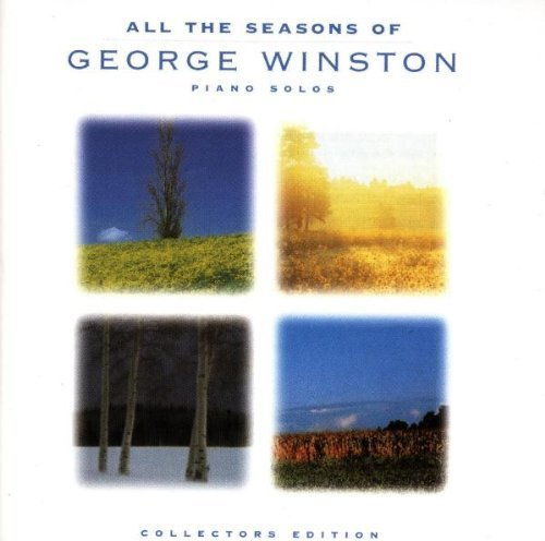 George Winston All The Seasons Of George Wins