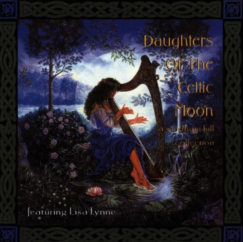 Lynne Lisa Daughters Of The Celtic Moon