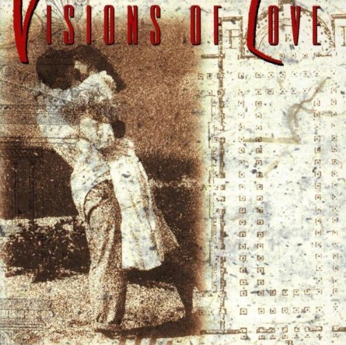 Brickman Jim Visions Of Love Feat. Bryson Koz Bishop Ian Stewart Perry Grow Upchurch