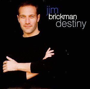 Brickman Jim Destiny