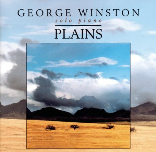 George Winston Plains Lmtd Ed. Incl. Bonus Tracks