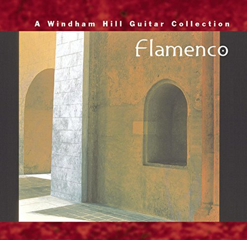 Flamenco Windham Hill Guitar Flamenco Windham Hill Guitar Rodriguez Josele Limon Amigo
