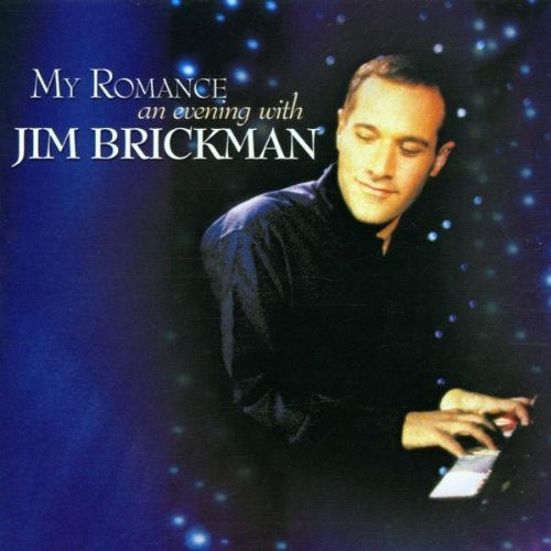 Brickman Jim My Romance