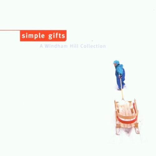 Windham Hill Collection Simple Gifts Ackerman Winston Story Ian Windham Hill Collection
