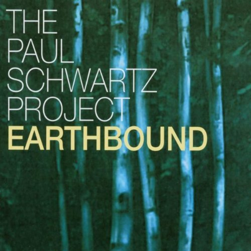 Paul Schwartz Earthbound