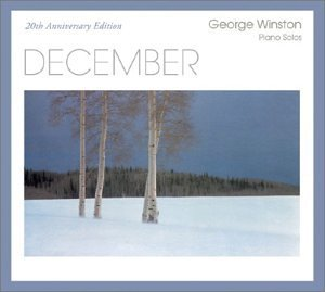 George Winston December Enhanced CD Incl. Bonus Tracks