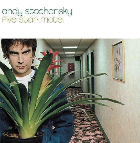 Andy Stochansky Five Star Motel