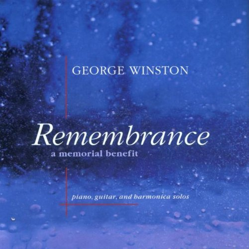 George Winston Remembrance T T Victims Of World Trade Cen