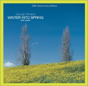 George Winston Winter Into Spring 20th Annive Enhanced CD