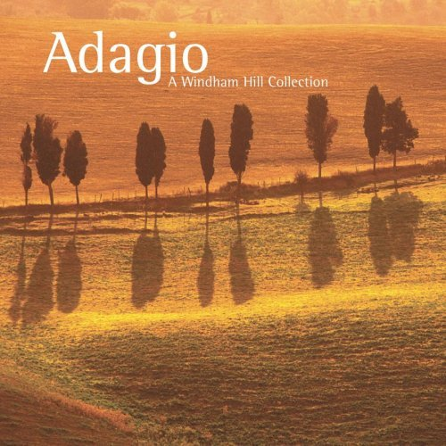 Adagio A Windham Hill Collecti Adagio A Windham Hill Collecti