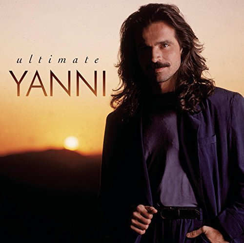 Yanni Ultimate Yanni 2 CD Set