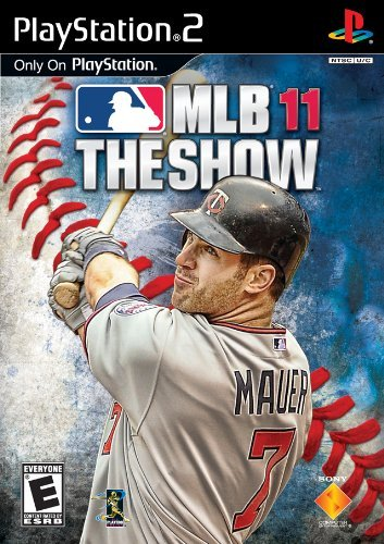 Ps2 Mlb 11 The Show