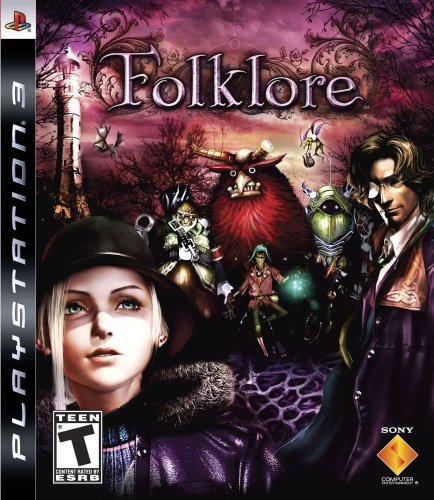 Ps3 Folklore