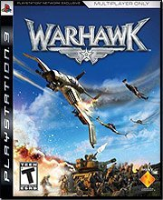 Ps3 Warhawk No Headset